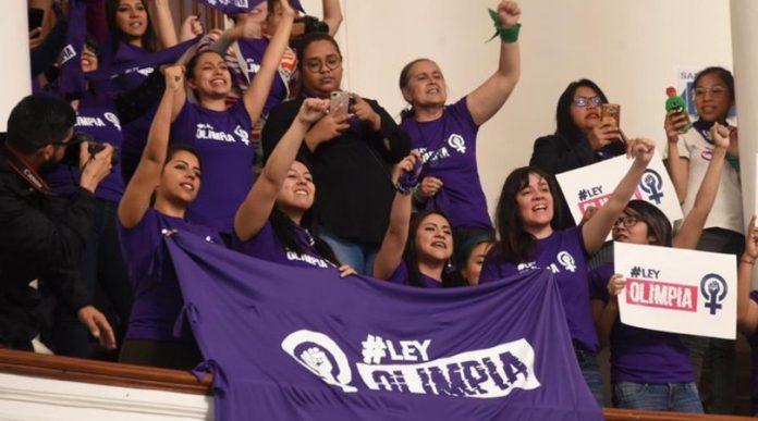 ¡Adiós violencia digital! Entra en vigor la Ley Olimpia en México