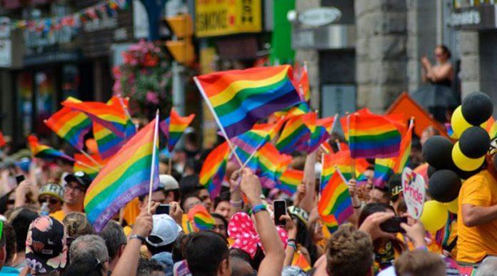 ¿Por qué junio es el mes del orgullo LGBT+_