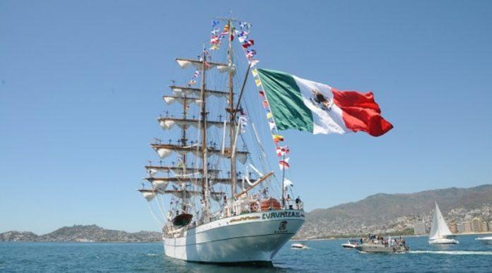 ¿Por qué se celebra el Día de la Marina en México_