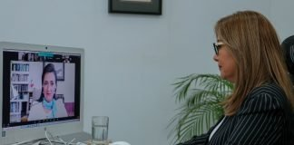 CEDHNL marca agenda de perspectiva de género con simposio para juristas