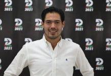 Confirma CEE triunfo de David de la Peña en Santiago