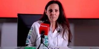 Descaradamente existe un apoyo a Movimiento Ciudadano, denuncia candidata de Morena
