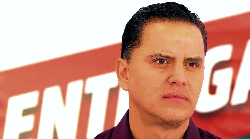 Detienen en NL a Roberto Sandoval, ex Gobernador de Nayarit