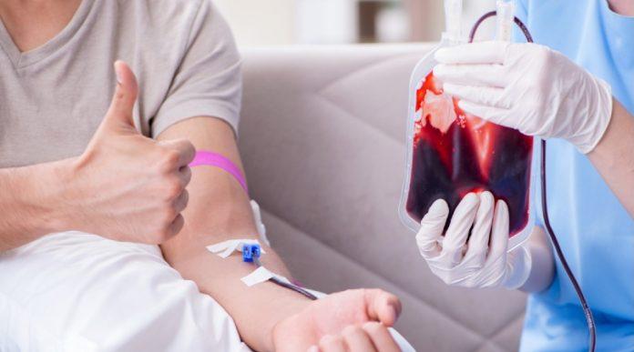 Día Mundial del Donante de Sangre_ 14 de junio