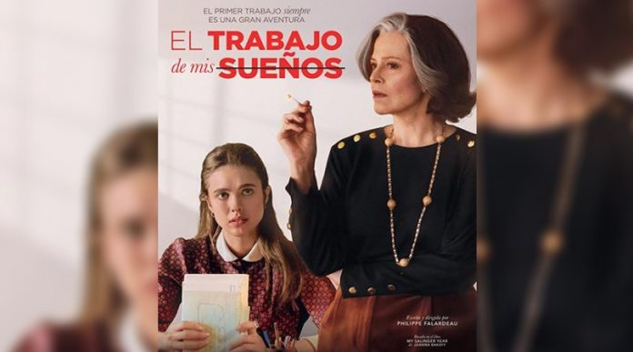 'El trabajo de mis sueños' un filme para seguir tus pasiones