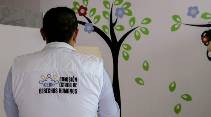 Exhorta CEDHNL a Secretaría de Educación garantizar regreso a clases libre deCovid