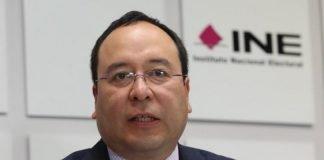 INE nombra irresponsables a candidatos que aseguran ganar
