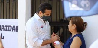 Invita Paco Cienfuegos a decidirse por un gobierno de propuestas y no de guerra sucia