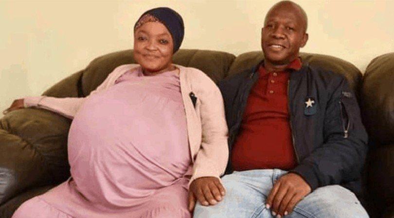 Mujer rompe récord mundial al dar a luz 10 bebés (3)