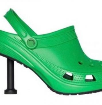 Nuevos Crocs con tacón causan revuelo en redes sociales (1)