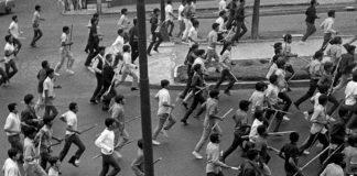 Un 10 de junio de 1971, miles de estudiantes salieron a marchar en la CDMX, sin pensar que serían víctimas de la masacre llamada el 'Halconazo'.