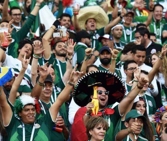 ¡Increíble! México quedaría fuera del mundial por esta razón