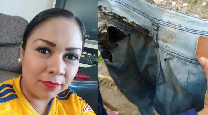 Familiares continúan en búsqueda de Tania Michel en Juárez; encuentran su ropa