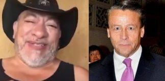 Carlos Trejo se burla de los pocos votos de Alfredo Adame