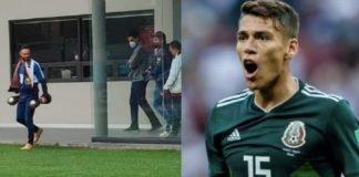 Regresaría Miguel Layún al América; Héctor Moreno llenaría 'hueco' en la defensa