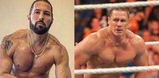 ¿Regios y furiosos? Lanza John Cena curioso reto a Poncho De Nigris