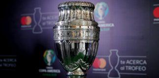 Copa América 2021 en Brasil, ¿se debería jugar?