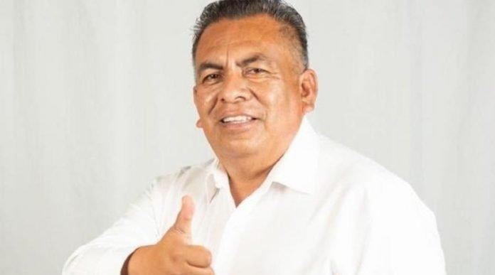 Candidato del Partido Verde se hospedó en hotel para fingir su secuestro