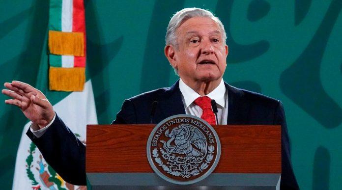 A pesar de violencia electoral, percibe AMLO que México está 'en paz'