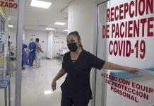 Se registran 146 nuevos casos de Coronavirus en Nuevo León