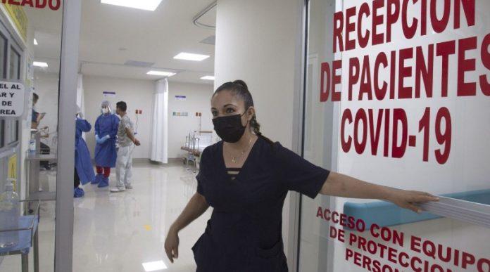 Suma NL 10 muertes por Coronavirus en 24 horas