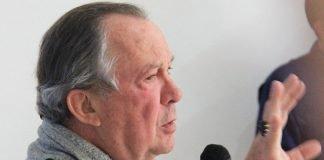 'Consideré bajarme de la contienda': Mauricio Fernández