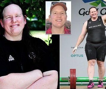 Laurel Hubbard, atleta transgénero que jugará en las Olimpiadas de Tokio 2020