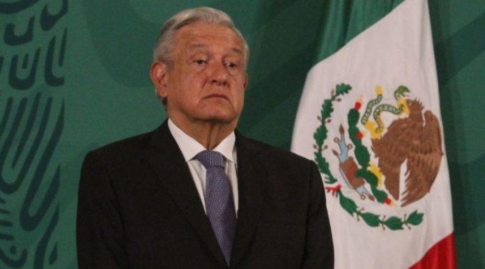 Asegura AMLO que 'ya viene' dictamen de la tragedia del Metro en CDMX