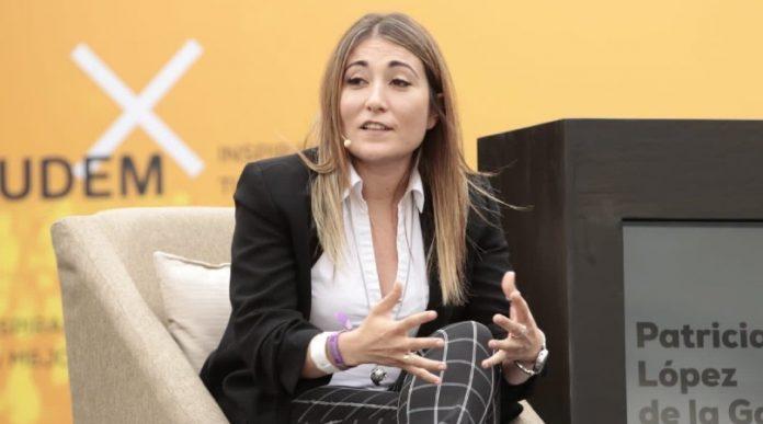 Patricia López y sus denuncias contra Movimiento Ciudadano