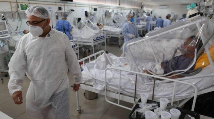 Suma Nuevo León 122 nuevos casos de Coronavirus