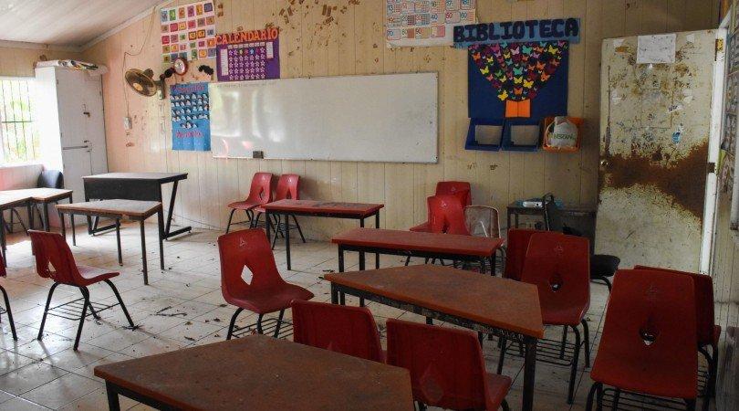 No habrá apoyos para escuelas privadas: AMLO