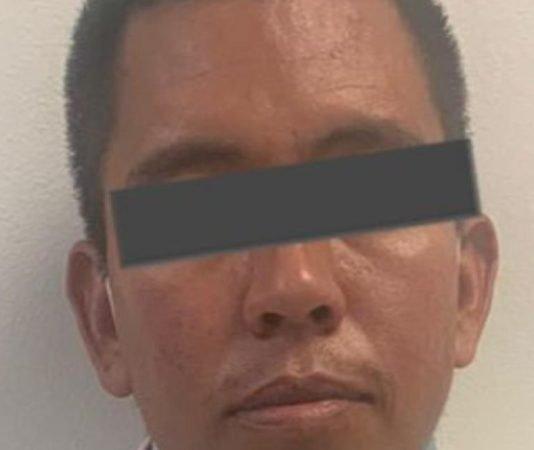 """Policías de Nuevo León arrestaron un supuesto """"curandero"""" por abusar de una menor de edad en el municipio de San Nicolás."""
